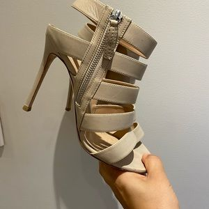 Gianvito Rossi heel sandals